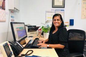 Dr Sangeeta Dayal MBBS FRACGP