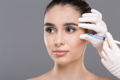 Aesthetic Injections and Fillers